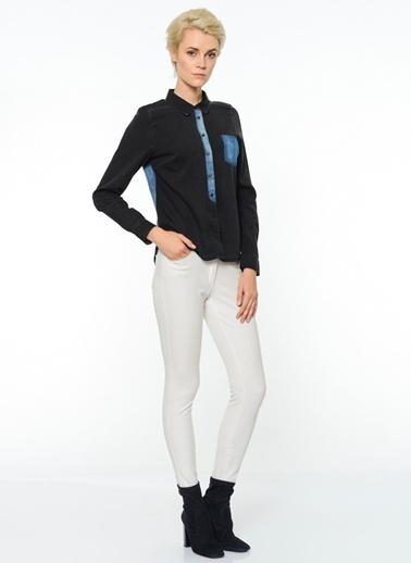 Jean Gömlek-Vero Moda